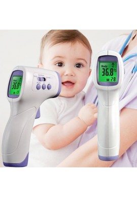 Infrared Baby Thermometer
