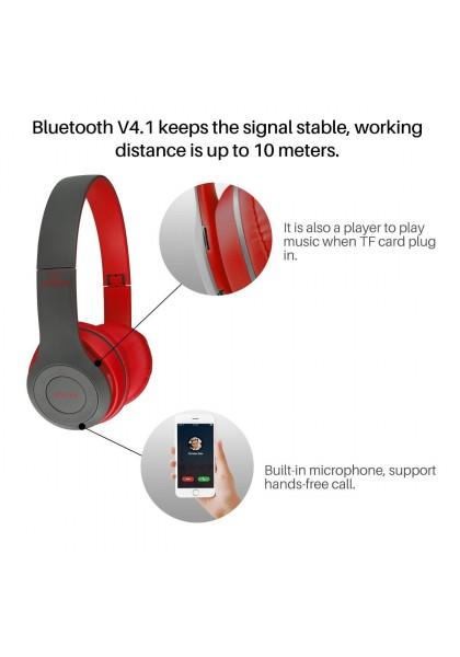 p47 wireless radio headphones rh dmlsolution com Beats Wireless Headphones Wireless Earbuds