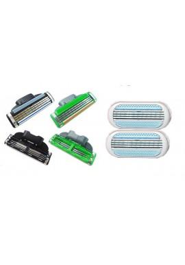40 x GIllette Compatible Razor Blades